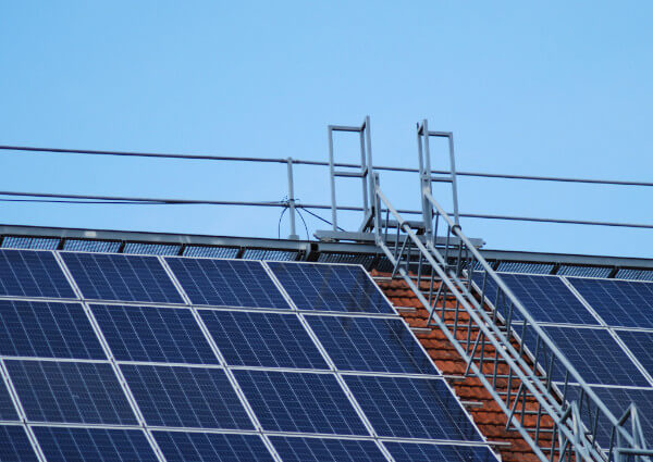 How to install net metering in off-grid solar system?